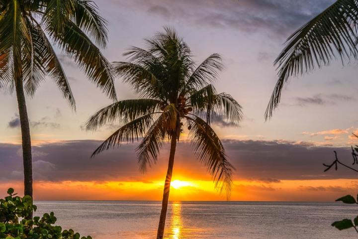Florida, Miami, Miami Beach, North America, Sunrise, Travel, United States