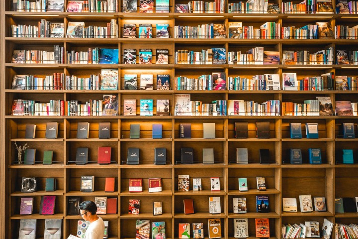 AGP, AGP Favorite, Alex G Perez, Asia, Bookstore, Hirakata T-SITE, Japan, Kyoto, Travel, www.AGPfoto.com