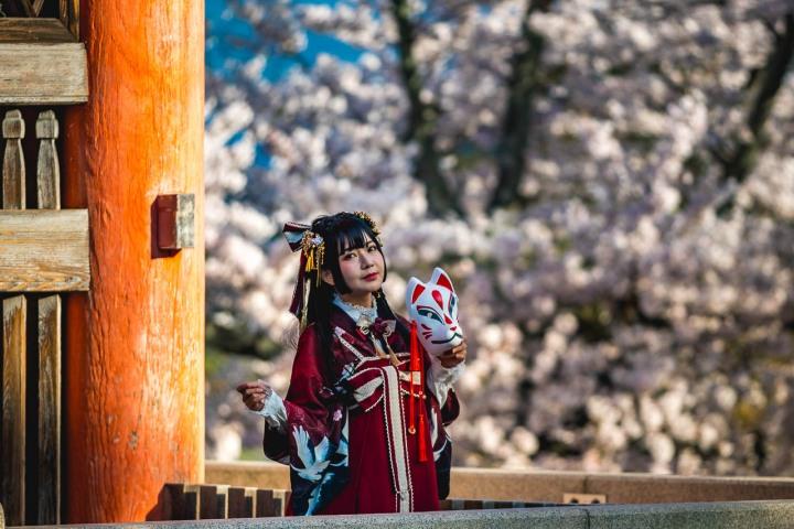AGP, AGP Favorite, Alex G Perez, Asia, Geisha, Japan, Kimono, Kiyomizu-dera, Kyoto, Travel, www.AGPfoto.com