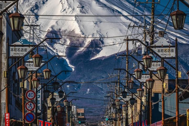 AGP, AGP Favorite, Alex G Perez, Asia, Fujinomiya, Japan, Mount Fuji, Mt Fuji, Scenic Street of Mt. Fuji, Travel, www.AGPfoto.com