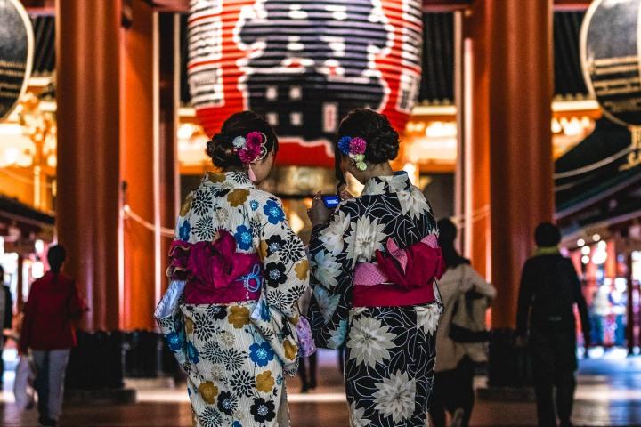 AGP, AGP Favorite, Alex G Perez, Asia, Geisha, Japan, Kimono, Sensō-ji, Tokyo, Travel, www.AGPfoto.com