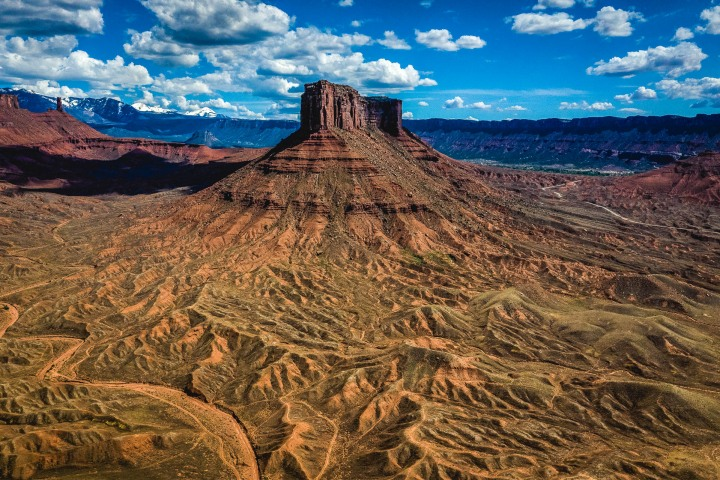 AGP, AGP Favorite, Aerial Photography, Alex G Perez, Castle Valley, Drone, Landscape Photography, Moab, North America, Parriott Mesa, Travel, United States, Utah, www.AGPfoto.com