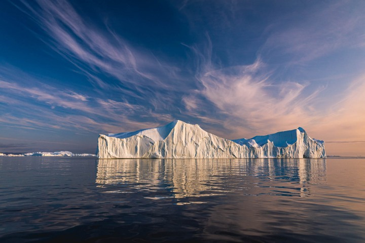 AGP, AGP Favorite, Alex G Perez, Arctic Circle, Greenland, Ice, Iceberg, Ilulissat, Landscape Photography, North America, Reflections, Travel, www.AGPfoto.com